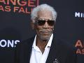Americká herecká legenda sa opäť objaví na plátne: Zahrá si v novom historickom akčnom filme
