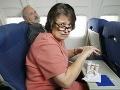 Aerolinky musia poslať manželom list s ospravedlnením: Za TOTO! Napadlo by vám ich žalovať tiež?