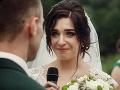 Nechutné PRIZNANIE nevesty ženíchovi pred oltárom: Zabudla, že má zapnutý mikrofón, počuli to všetci