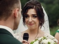 Nechutné PRIZNANIE nevesty ženíchovi