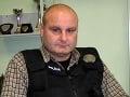 AKTUÁLNE Vysokopostavený policajt skončil: Objavil sa aj v Kočnerovej Threeme