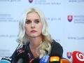 Podľa SaS by mala Jankovská od návratu do talára upustiť: Chýba jej všetko, čo by mal sudca mať