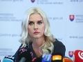 Pellegrini a Gál o prípade Jankovskej: Kalavská by sa na jej mieste na súd nevrátila