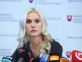 Jankovská odstupuje z funkcie!