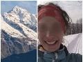 Pavlína a Ondřej (†27) zablúdili v horách: FOTO Zasiahla ich lavína, desivé zistenie o mladíkovi