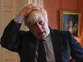 Radšej mŕtvy v priekope, než odklad brexitu, tvrdí Johnson: Obvinil lídra labouristov