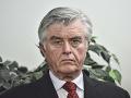 Koniec predsedu ÚDZS: Na odchod Tomáša Haška dávala návrh ministerka Kalavská