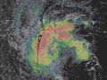Ďalší nebezpečný živel: V Mexickom zálive sa vytvorila nová búrka Fernard, postupne silnie