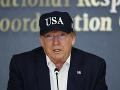 Trump nevylúčil stretnutie s iránskym prezidentom Rúháním: Tvrdí, že všetko je možné