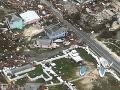 Hurikán Dorian spustošil Bahamy