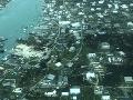 Satelitné FOTO Bahamy sú pod vodou: VIDEO Hurikán mieri na Európu, prejaví sa o pár dní!