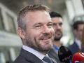 Šefčovič bude hrať v novej Európskej komisii dôležitú rolu, myslí si Pellegrini