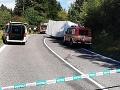 HOROR na slovenských cestách: Tretia tragická nehoda za 24 hodín, život vyhasol aj na Liptove