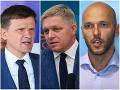 Nový prieskum poriadne zamiešal kartami: PS-Spolu padá, Kiska rastie