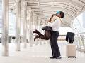 Muž si kúpil letenku, aby sa mohol rozlúčiť s manželkou na letisku: Šok! Hrozí mu 2-ročné väzenie