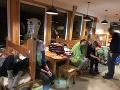 Zvracanie, kŕče aj hnačka: Českých turistov v Tatrách trápili žalúdočné problémy, prevoz do nemocnice