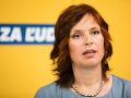 Vládna koalícia je zodpovedná za zneužívanie eurofondov na rôzne podvody, tvrdí Remišová
