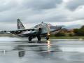 Pilotov zo zrútenej stíhačky SU-25 našli mŕtvych v havarovanom stroji: Nestihli sa katapultovať