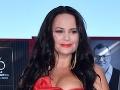 Česká herečka vytasila v Benátkach prsia: Do očí jej určite nikto nepozeral!