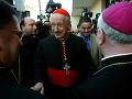 Ján Pavol II. nikomu nedôveroval viac, ako jemu: Vo veku 96 rokov zomrel kardinál Etchegaray