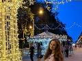 Julia nevedela, že v Rusku má biologických rodičov, ktorí ju zúfalo hľadali.