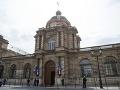 Šokujúci nález pod francúzskym Senátom, o ktorom nikto netušil: Nacistické tajomstvo