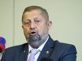 Harabin sa odmieta vzdať funkcie sudcu: Odvoláva sa na európske právo
