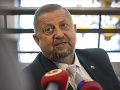 Harabin chce, aby politici ručili za svoje rozhodnutia majetkom