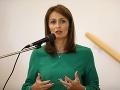 SaS aj nezaradení poslanci sú ochotní diskutovať s Kalavskou: Chcú zlepšiť zdravotníctvo