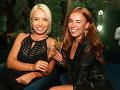 Martina Grešová má skutočne krásnu sestru a veľmi sa na seba podobajú.