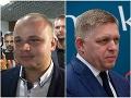 Ficovo VIDEO o Mazurekovi spustilo vlnu drsných reakcií! Ku kritike opozície sa pridala aj SNS