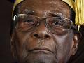Pohreb Roberta Mugabeho: Rodina sa s ním rozlúčila na jeho vidieckej usadlosti