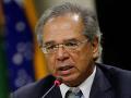 Brazílski chrapúni! K prezidentovi sa pridal už aj minister, nechutné urážky Macronovej manželky