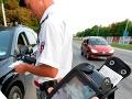 Nepoučiteľný vodič chcel ujsť polícii: Za alkohol ho budú súdiť už tretíkrát