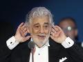 Operný spevák Plácido Domingo po obvineniach z obťažovania: Zrušili mu galakoncert!