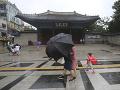 Silný tajfún sa prehnal Severnou Kóreou: Päť mŕtvych a stovky zničených domov
