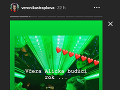 Na rozlúčke so slobodou nechýbala ani speváčka Veronika Strapková.