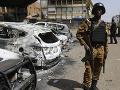 Útok ozbrojencov na vojenskú hliadku v Burkine Faso: Zahynulo najmenej desať vojakov