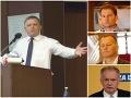VIDEO Vulgárny odkaz opozícii: Robert Fico ešte viac pritvrdil a Beblavého posiela do ...