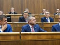 Opozícia bude mať tretí pokus na odvolanie premiéra: Prechádzajúce dva boli neúspešné