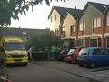 PRÁVE TERAZ Dráma v Holandsku: VIDEO Streľba v meste Dordrecht, hlásia mŕtvych a zranených