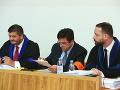 Pokračuje hlavné pojednávanie v kauze falšovania zmeniek s Marianom Kočnerom.