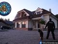 Polícia zasahovala v okrese Galanta v prípade prevádzačstva