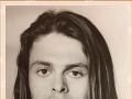 Alexander Bárta mal kedysi takéto dlhé vlasy a hrával v rockovej kapele.