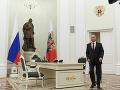 Ostro sledovaná kauza v Bulharsku: Šéfa proruskej mimovládky obvinili zo špionáže pre Moskvu