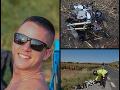 Atilla zahynul po zrážke s kamiónom.