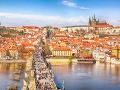 Počet obyvateľov Česka sa v dôsledku migrácie znova zvýšil, najviac ľudí prišlo z Ukrajiny