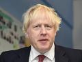 Johnson opäť hasí situáciu: Ubezpečil, že Británia bude pripravená na brexit bez dohody
