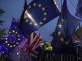 Kľúčové udalosti v Británii od referenda o brexite