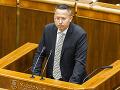 Je to ešte horšie, ako sa zdalo: Schodok štátneho rozpočtu sa prehĺbil na vyše 1,8 miliardy eur